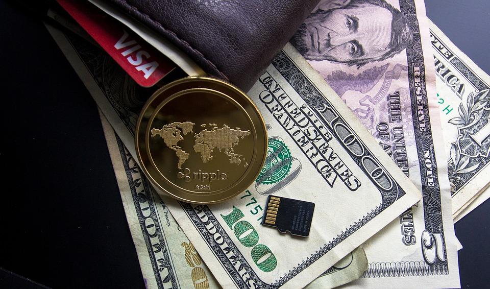 finance americké
