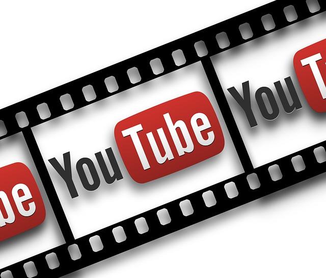 youtube na páse